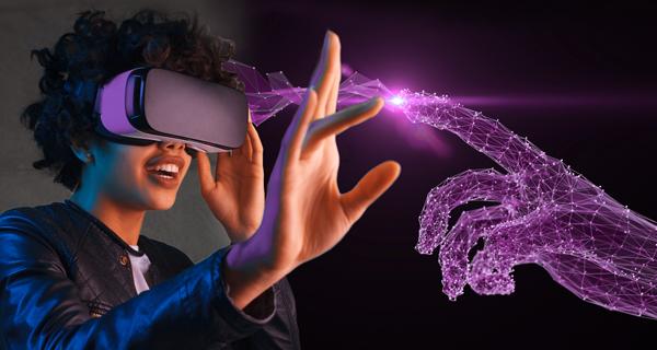 3D İnteraktif Vr Reklam